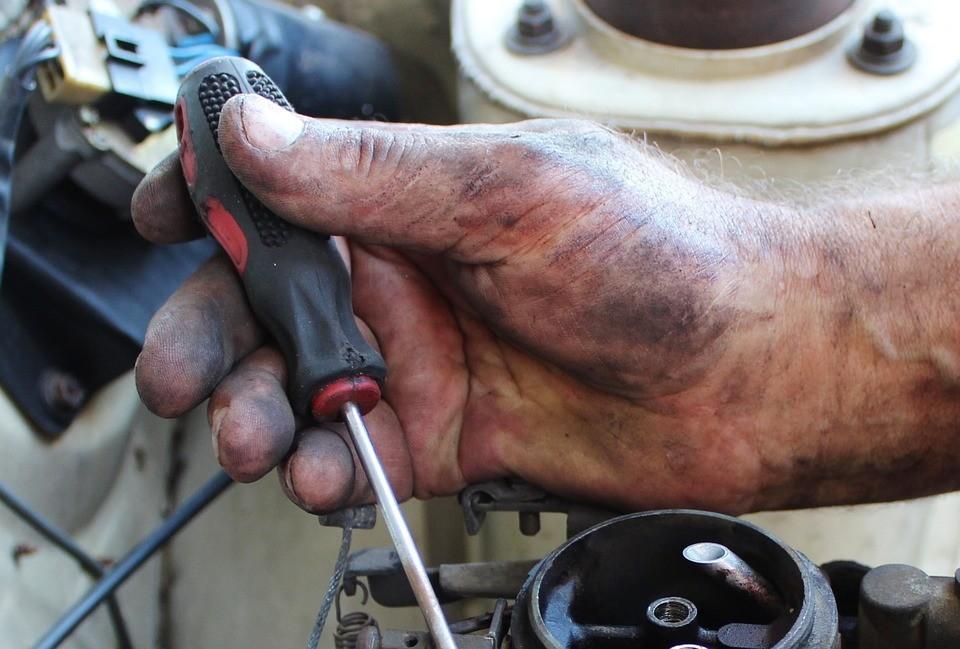 Mechanics Jargon – The key words to know
